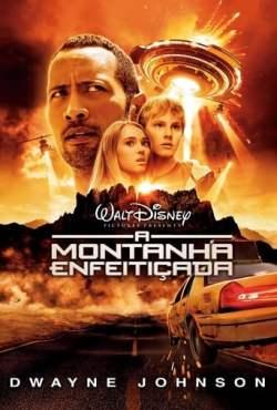A Montanha Enfeitiçada Torrent (2009) Dual Áudio / Dublado BluRay 1080p - Download