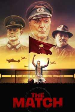 The Match Torrent (2021) dublado WEB-DL 1080p – Download