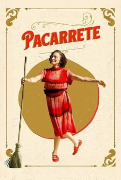 Pacarrete Nacional 5.1 WEB-DL 1080p - Download