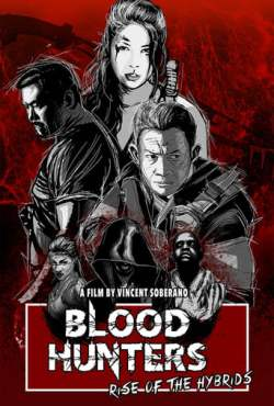 Blood Hunters: Rise of the Hybrids Torrent (2021) Legendado WEB-DL 1080p – Download
