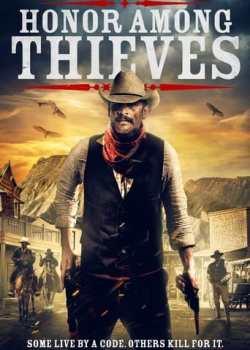 Honor Among Thieves Torrent - WEB-DL 1080p Dublado / Legendado (2021)