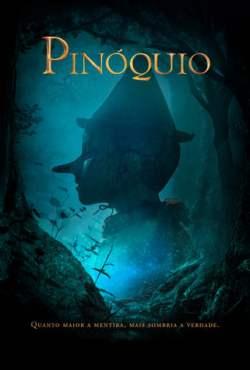 Pinóquio Torrent (2021) Dual Áudio 5.1 / Dublado BluRay 1080p FULL HD – Download