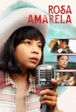 Rosa Amarela Torrent (2021) Dual Áudio 5.1 / Dublado WEB-DL 1080p – Download