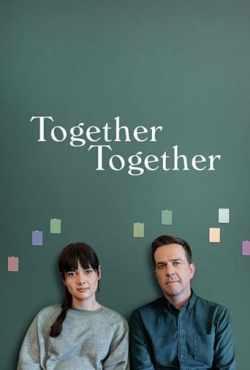 Together Together Torrent (2021) Legendado WEB-DL 1080p – Download