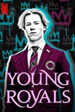 Young Royals 1ª Temporada Completa Torrent (2021) Dublado 5.1 WEB-DL 1080p - Download
