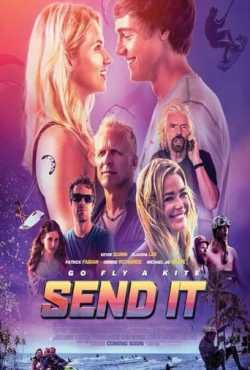 Send It! Torrent (2021) Legendado WEB-DL 1080p – Download