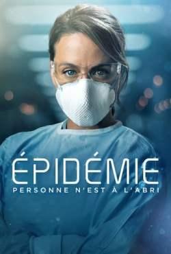 poster Épidémie (Outbreak) 1ª Temporada Torrent (2021) Dual Áudio WEB-DL 1080p – Download