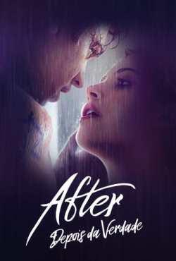 After – Depois da Verdade Torrent (2021) Dual Áudio / Dublado BluRay 1080p – Download