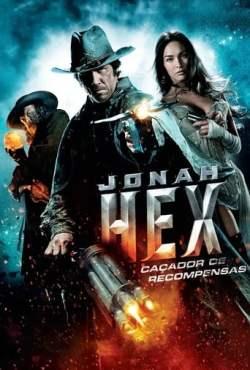 Jonah Hex Torrent (2010) Dual Áudio / Dublado BluRay 1080p - Download
