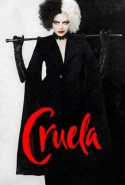 Cruella Torrent (2021) Dual Áudio 5.1 / Dublado WEB-DL 1080p FULL HD – Download