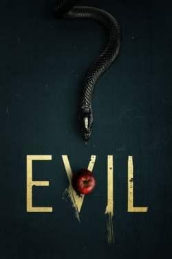 Evil: Contatos Sobrenaturais 2ª Temporada Torrent (2021) Dual Áudio - Download 720p | 1080p