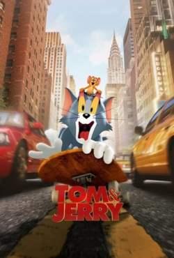 Tom e Jerry – O Filme Torrent (2021) Dual Áudio 5.1 / Dublado WEB-DL 1080p FULL HD | 2160p 4K – Download