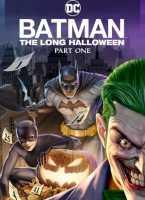 Batman: O Longo Dia das Bruxas - Parte 1 Torrent (2021) Dual Áudio - Download 1080p