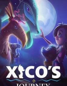 Xico: O Cachorro Mágico – Dublado WEB-DL 1080p