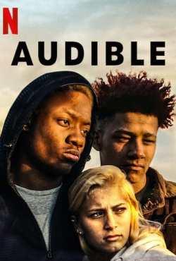 Audible Torrent (2021) Dual Áudio 5.1 / Dublado WEB-DL 1080p – Download