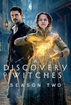 Poster A Discovery Of Witches 2ª Temporada Torrent (2018) Dual Áudio / Legendado HDTV 720p | 1080p – Download