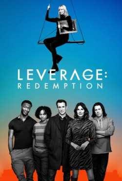 Leverage: Redemption 1ª Temporada Completa Torrent (2021) Legendado WEB-DL 720p | 1080p | 2160p 4K – Download
