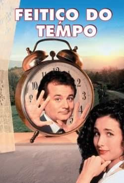 Feitiço do Tempo Torrent (1993) Dual Áudio / Dublado BluRay 1080p - Download
