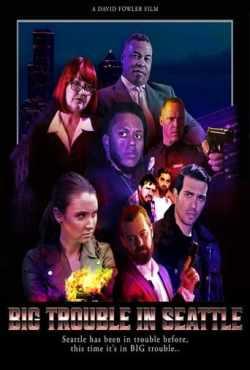 Big Trouble in Seattle Torrent (2021) Legendado WEB-DL 1080p – Download