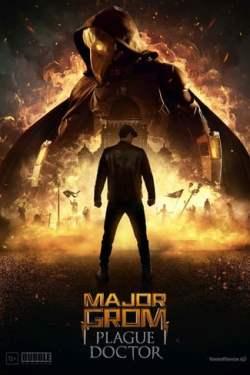 Major Grom Contra o Dr. Peste Torrent (2021) Dual Áudio - Download 1080p