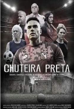poster Chuteira Preta 1ª Temporada Completa Torrent (2019) Nacional WEB-DL 720p – Download