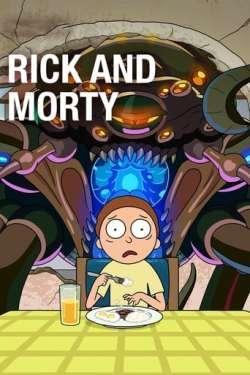 Rick e Morty 5ª Temporada Torrent (2021) Dual Áudio - Download 720p | 1080p