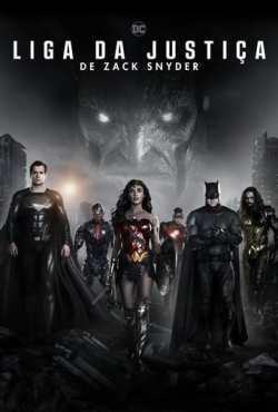 Liga da Justiça de Zack Snyder Torrent (2021) Dual Áudio 5.1 / Dublado WEB-DL 720p   1080p   2160 4K FULL HD – Download