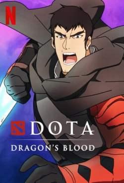DOTA: Dragon´s Blood 1ª Temporada Completa Torrent (2021) Dual Áudio 5.1 / Dublado WEB-DL 720p e 1080p - Download