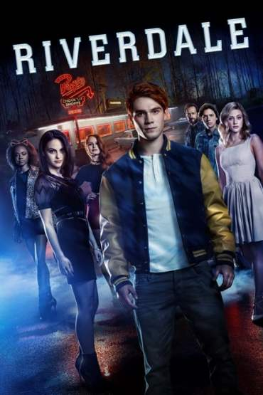Download Riverdale (Season 1 – 4) {English With Subtitles} WeB-HD 720p [300MB]