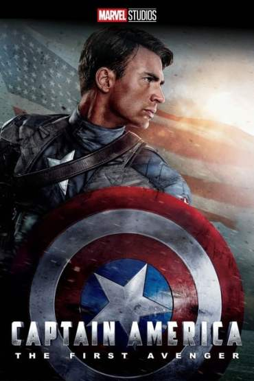 Download Captain America: The First Avenger (2011) {Hindi-English} 480p [385MB] || 720p [870MB] || 1080p [1.8GB]