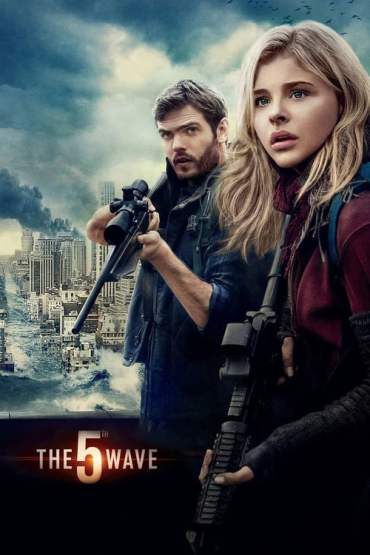 Download The 5th Wave (2016) Dual Audio {Hindi-English} 480p [300MB] || 720p [880MB] || 1080p [2GB]