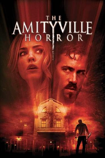 Download The Amityville Horror (2005) Dual Audio {Hindi-English} 480p [300MB] || 720p [700MB]