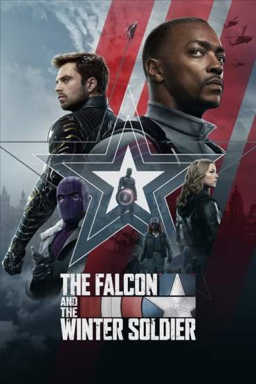Download The Falcon and the Winter Soldier (Season 1) Dual Audio {Hindi-English} WeB-HD 480p [180MB] || 720p [350MB] || 1080p [1GB]