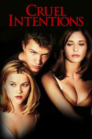 Download Cruel Intentions (1999) Dual Audio (Hindi-English) Bluray 480p [300MB] || 720p [800MB]