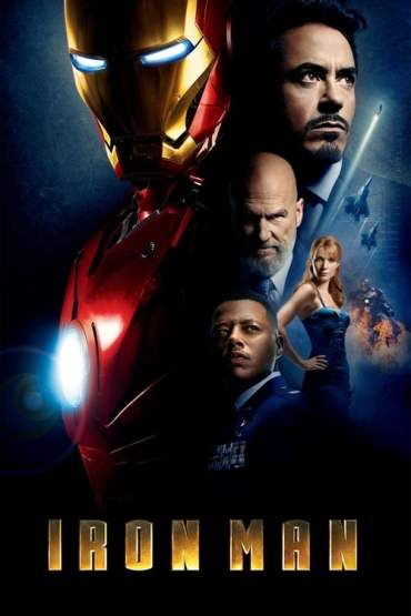Download Iron Man 1 (2008) Dual Audio {Hindi-English} 480p [375MB] || 720p [983MB] || 1080p [1.7GB]