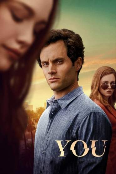 Download Netflix You (Season 2) Dual Audio {Hindi-English} 720p WEB-DL [300MB]