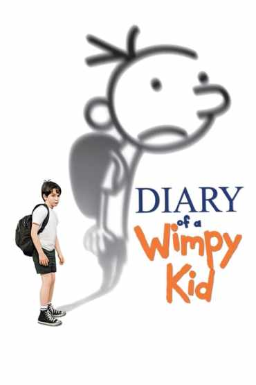 Download Diary of a Wimpy Kid (2010) {English With Subtitles} 480p [350MB] || 720p [800MB]