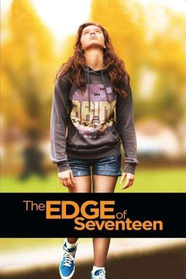 Download The Edge of Seventeen (2016) {English With Subtitles} BluRay 480p [350MB] || 720p [750MB]