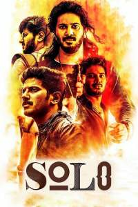 Solo (2017) UNCUT WEB-DL Dual Audio [Hindi & Tamil] 1080p 720p 480p x264 HD |tFull Movie