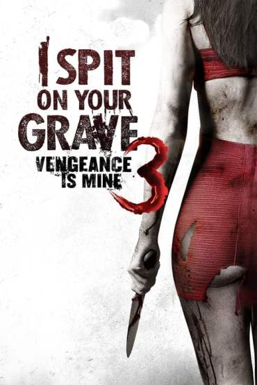Download I Spit on Your Grave 3 Vengeance is Mine (2015) {English With Subtitles} 480p [300MB] || 720p [700MB]