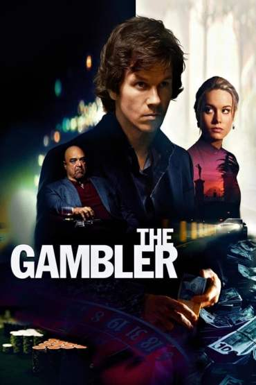 Download The Gambler (2014) Dual Audio (Hindi-English) Bluray ESubs 480p [300MB] || 720p [1.1GB]