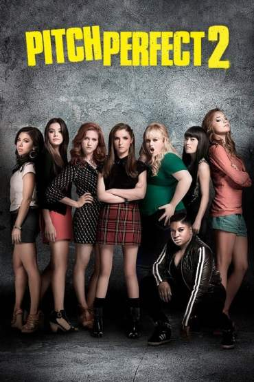Download Pitch Perfect 2 (2015) {English With Subtitles} BluRay 480p [450MB] || 720p [900MB]