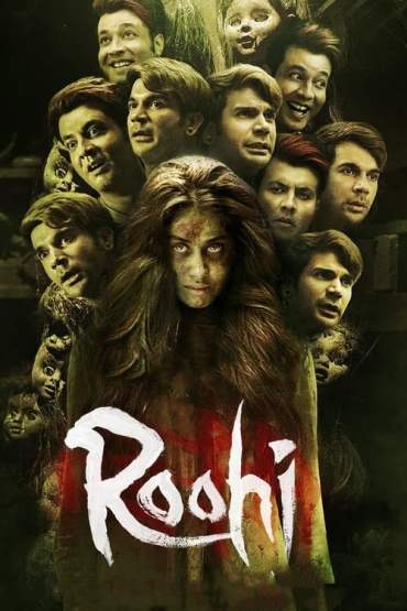 Download Roohi (2021) Hindi Movie Web – DL 480p [400MB] || 720p [1.1GB] || 1080p [2.1GB]