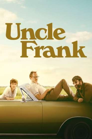 Download Uncle Frank (2020) Dual Audio (Hindi-English) 720p [900MB]