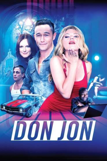 Download Don Jon (2013) Hindi Dubbed (Hindi Fan Dubbed) 720p [800MB] || 1080p [1.4GB]