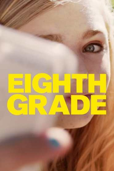 Download Eighth Grade (2018) {English With Subtitles} BluRay 480p [400MB] || 720p [800MB] || 1080p [2.5GB]
