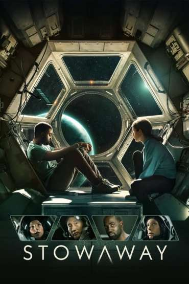 Download Stowaway (2021) Dual Audio {Hindi-English} WeB-DL HD 480p [400MB] || 720p [1GB] || 1080p [2.3GB]