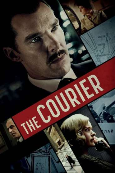 Download The Courier (2020) {English With Subtitles} 480p [400MB] || 720p [950MB]