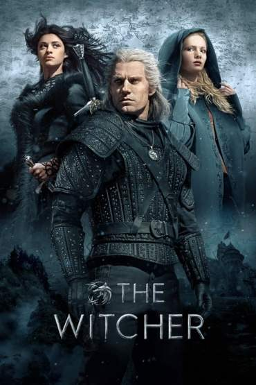 Download Netflix The Witcher (Season 1) Dual Audio {Hindi-English} 720p x264 [500MB]