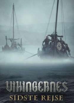The Last Journey of the Vikings 1ª Temporada Torrent – WEB-DL 720p   1080p Legendado (2021)